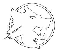wolfbanner